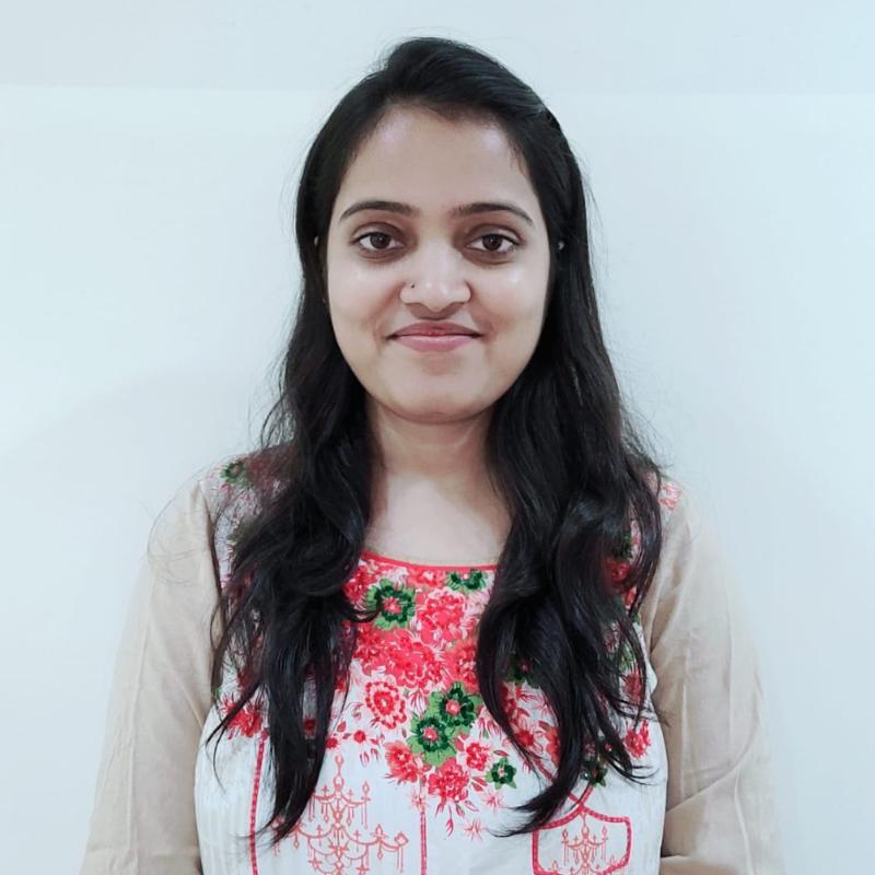 Naina Nandini