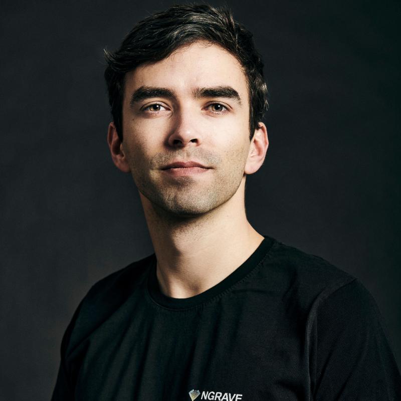Xavier Hendrickx